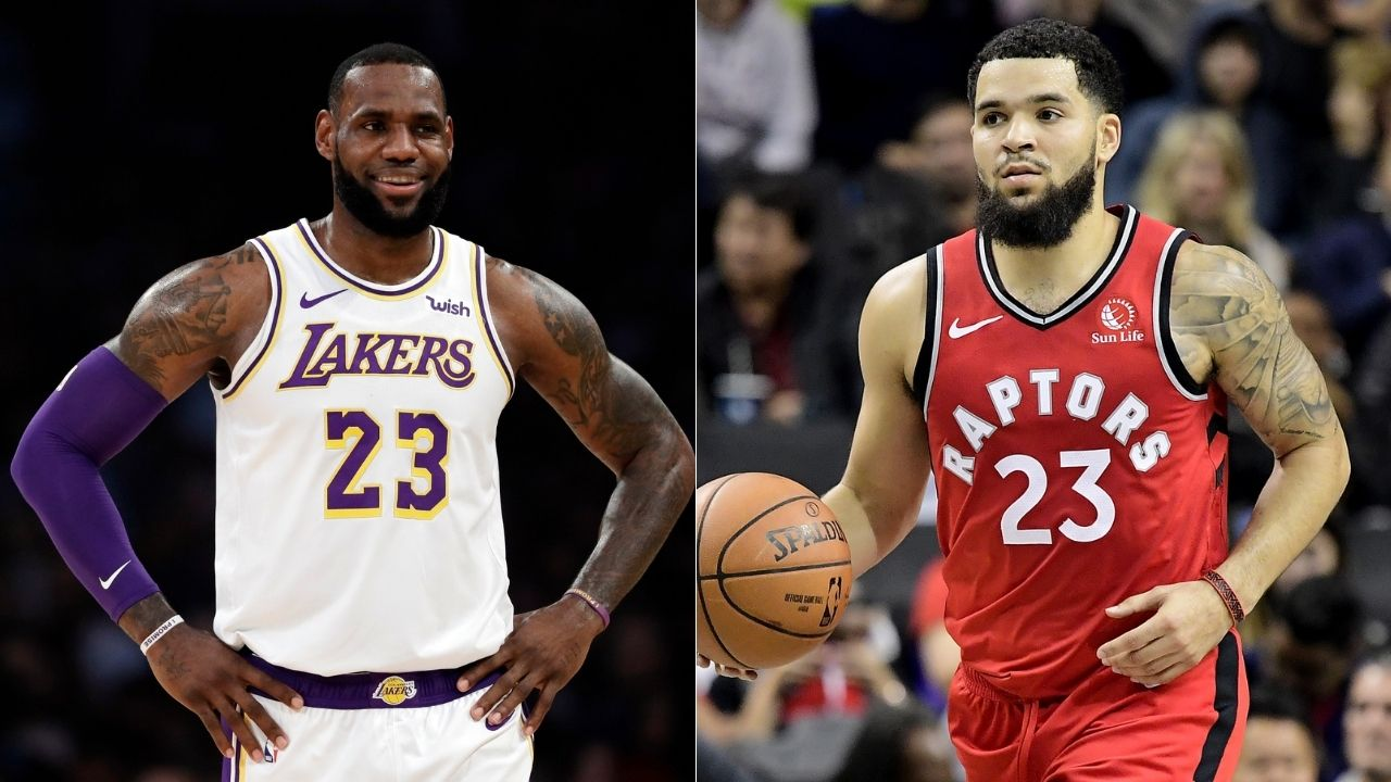 5 Free agents LeBron James and co. should target this off-season, including Fred VanVleet