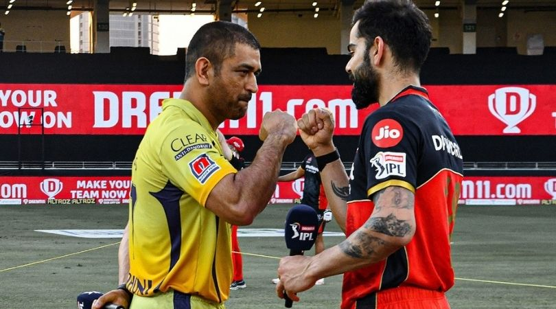 BLR vs CSK Fantasy Prediction: Royal Challengers Bangalore vs Chennai Super Kings – 25 October 2020 (Dubai). Two teams with diverse seasons till now in the tournament where CSK will play for respect and RCB would want to make their way towards top-2 places.