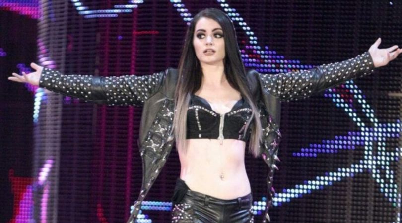 Paige hints at a WWE in-ring return