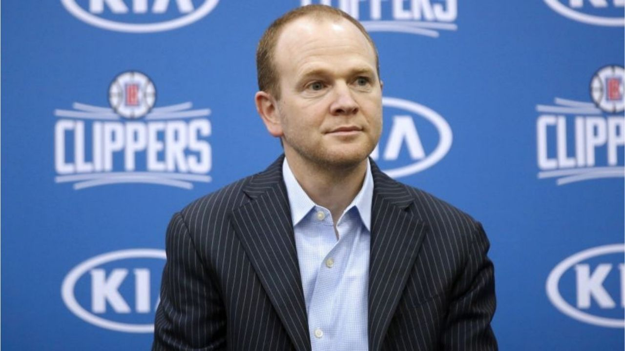 Lawrence Frank wins Executive of the Year