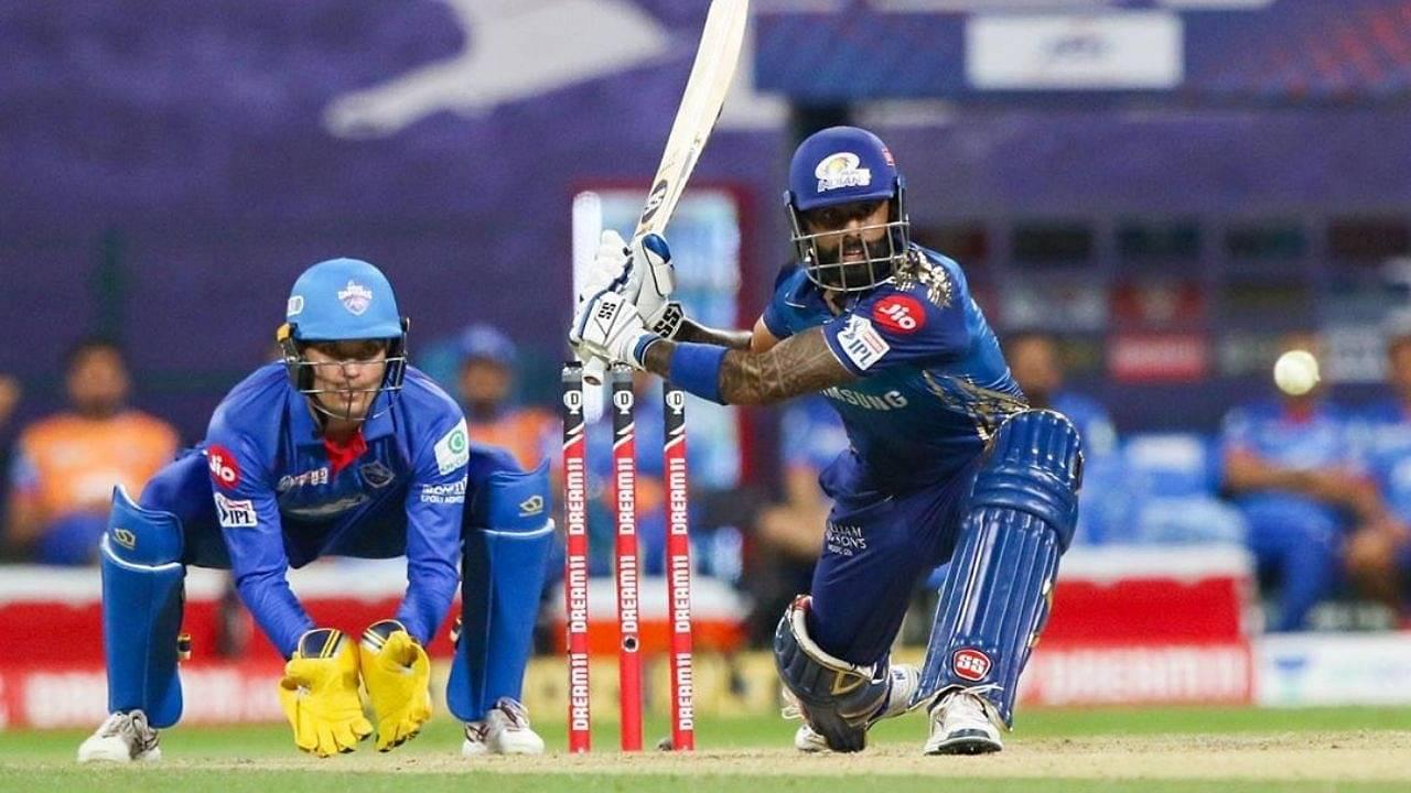 'Just remember the name': Gautam Gambhir expresses admiration for Suryakumar Yadav after MI beat DC in IPL 2020