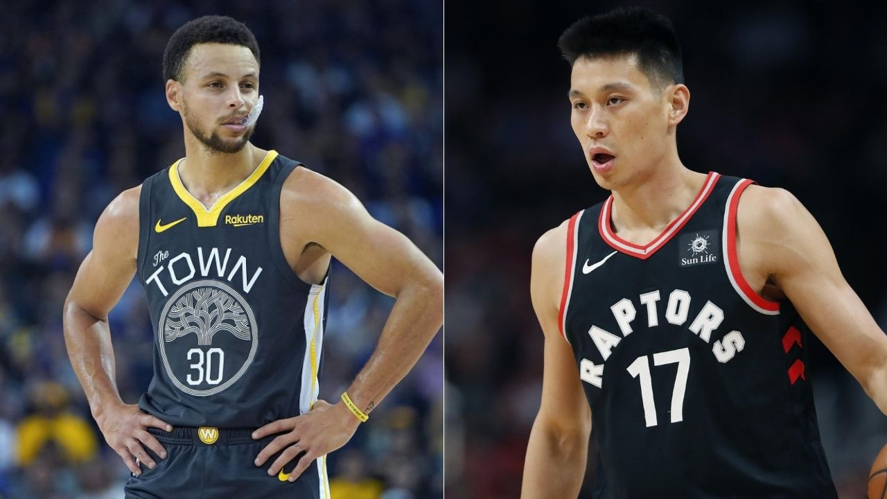 Warriors want to sign Jeremy Lin