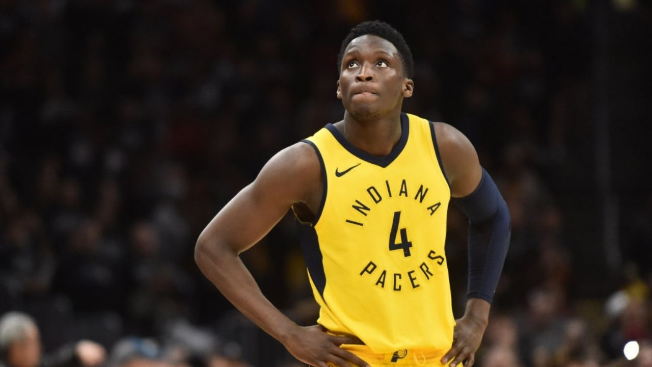 Victor Oladipo has made a decision between Pacers and Heat