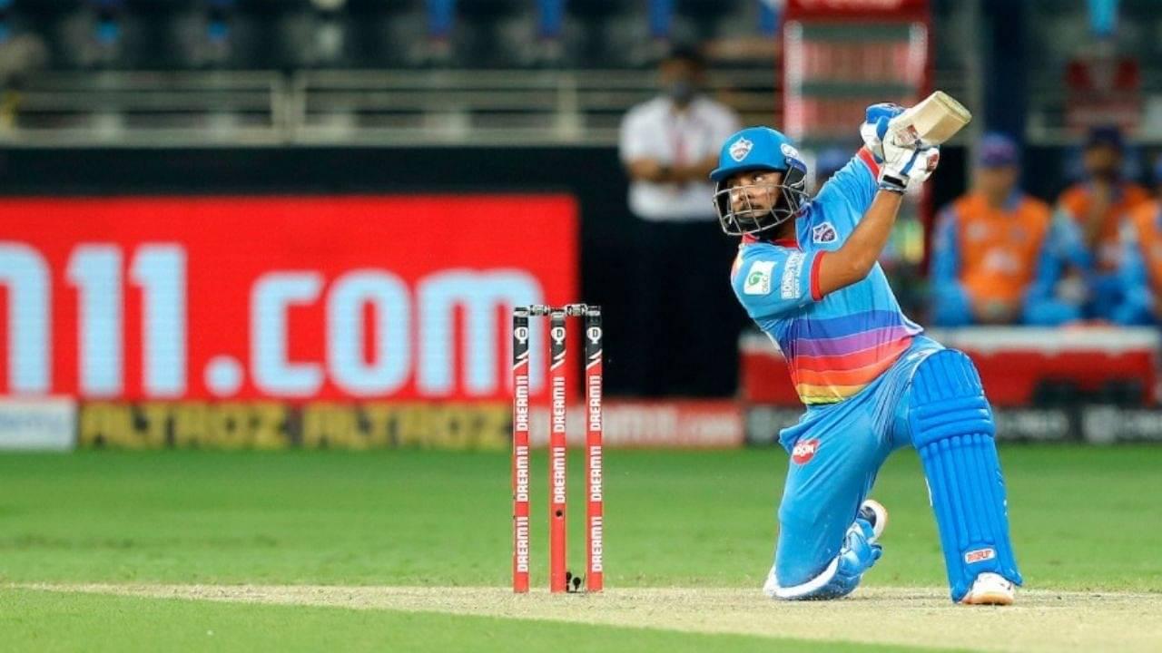 'Incredible shot': Sachin Tendulkar in awe of Prithvi Shaw's glorious six off Navdeep Saini in DC vs RCB IPL 2020 match