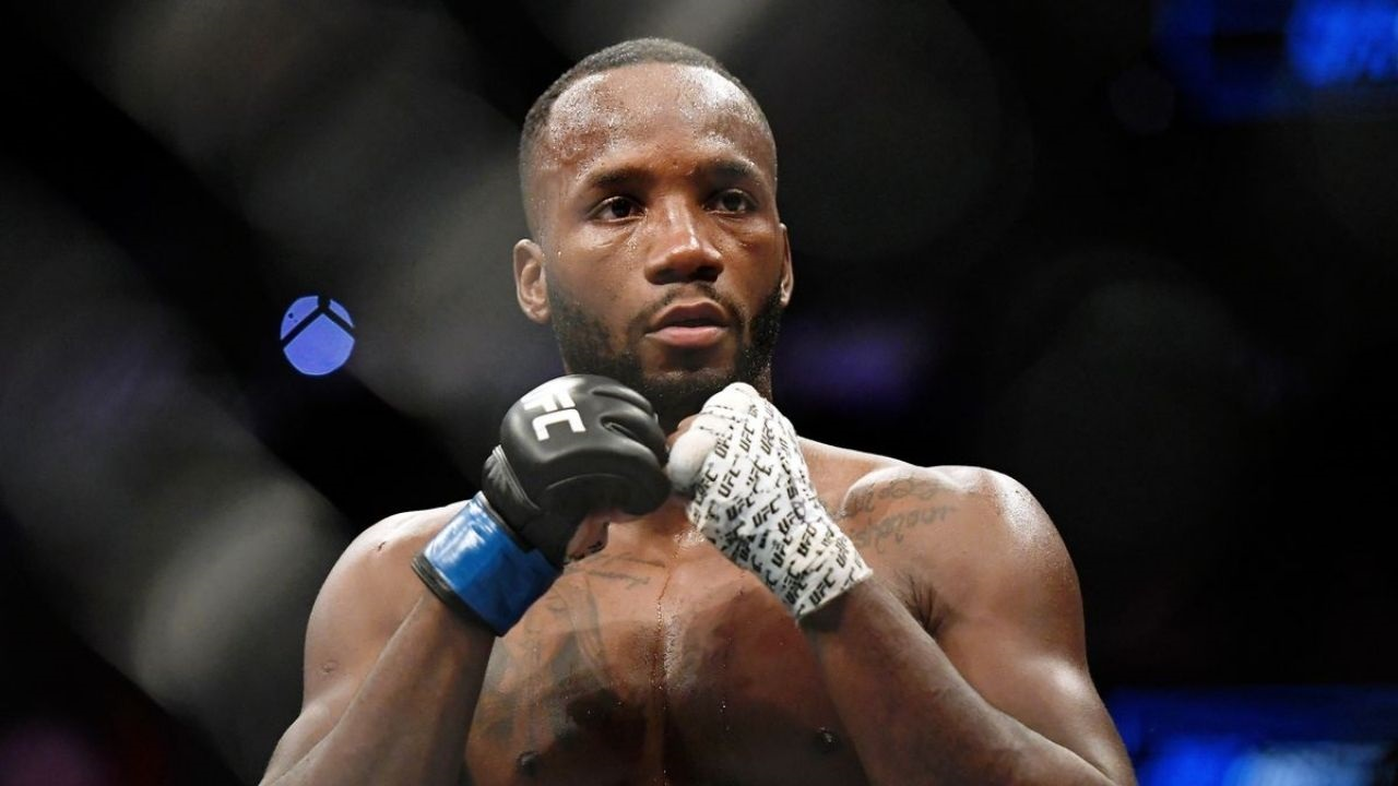 Leon Edwards Is No Longer The Welterweight No.3; Gets Unranked Tag Over Inactivity