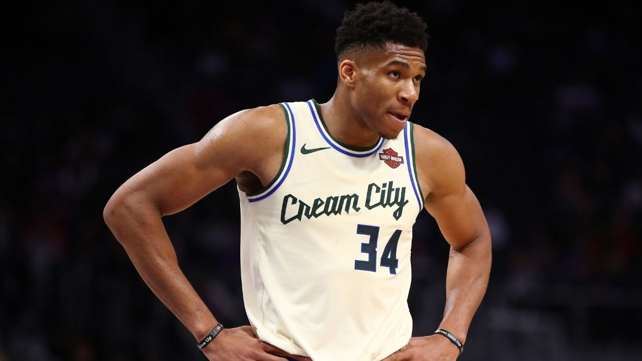 Miami Heat to go all in for Giannis Antetokounmpo