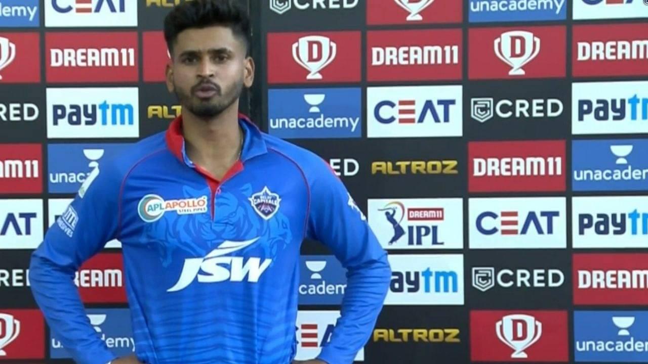 'Lost the match in the powerplay': Delhi Capitals captain Shreyas Iyer reacts on 88-run loss vs SRH