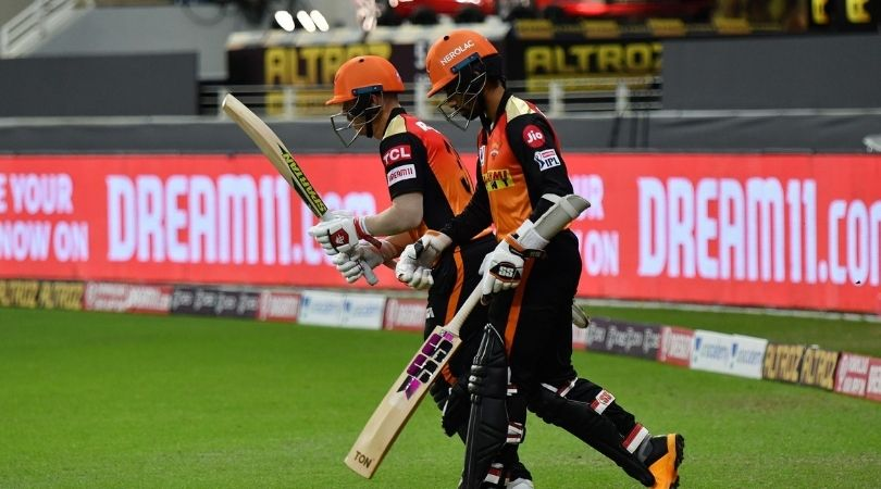 BLR vs SRH Fantasy Prediction: Royal Challengers Bangalore vs Sunrisers Hyderabad – 31 October 2020 (Sharjah). A win for RCB will seal their spot in the playoffs whereas a defeat for SRH will end their campaign.