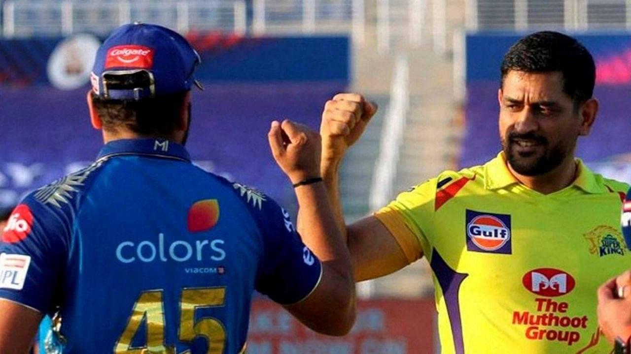 CSK vs MI Head to Head Records | Chennai Super Kings vs Mumbai Indians H2H Stats | IPL 2020 Match 41