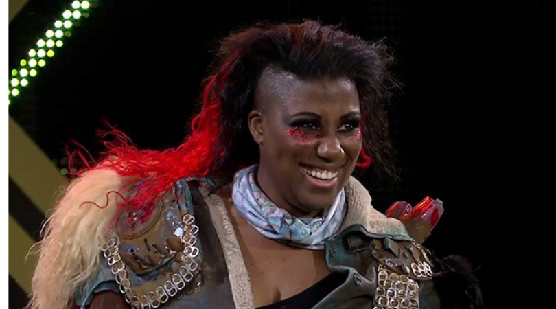 Ember Moon makes shocking NXT return as the person behind cryptic vignettes