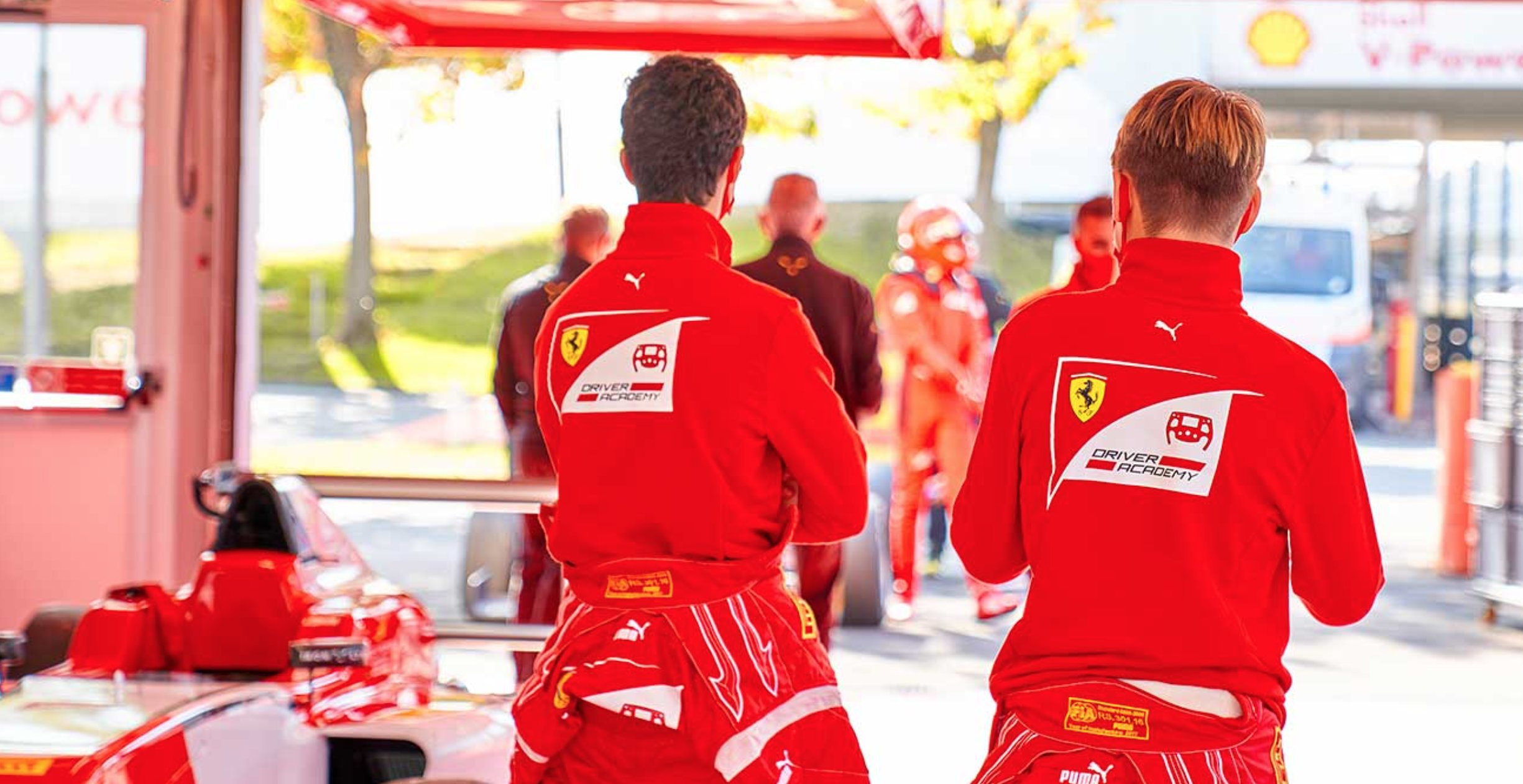 Ferrari F1 news: Six drivers being assessed at Maranello for world-acclaimed Ferrari Driver Academy