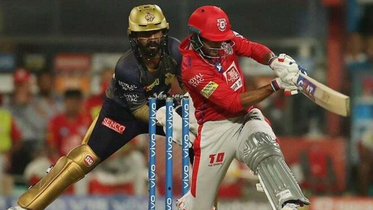 KXIP vs KKR Head to Head Records | Kings XI Punjab vs Kolkata Knight Riders  H2H Stats | IPL 2020 Match 24 | The SportsRush