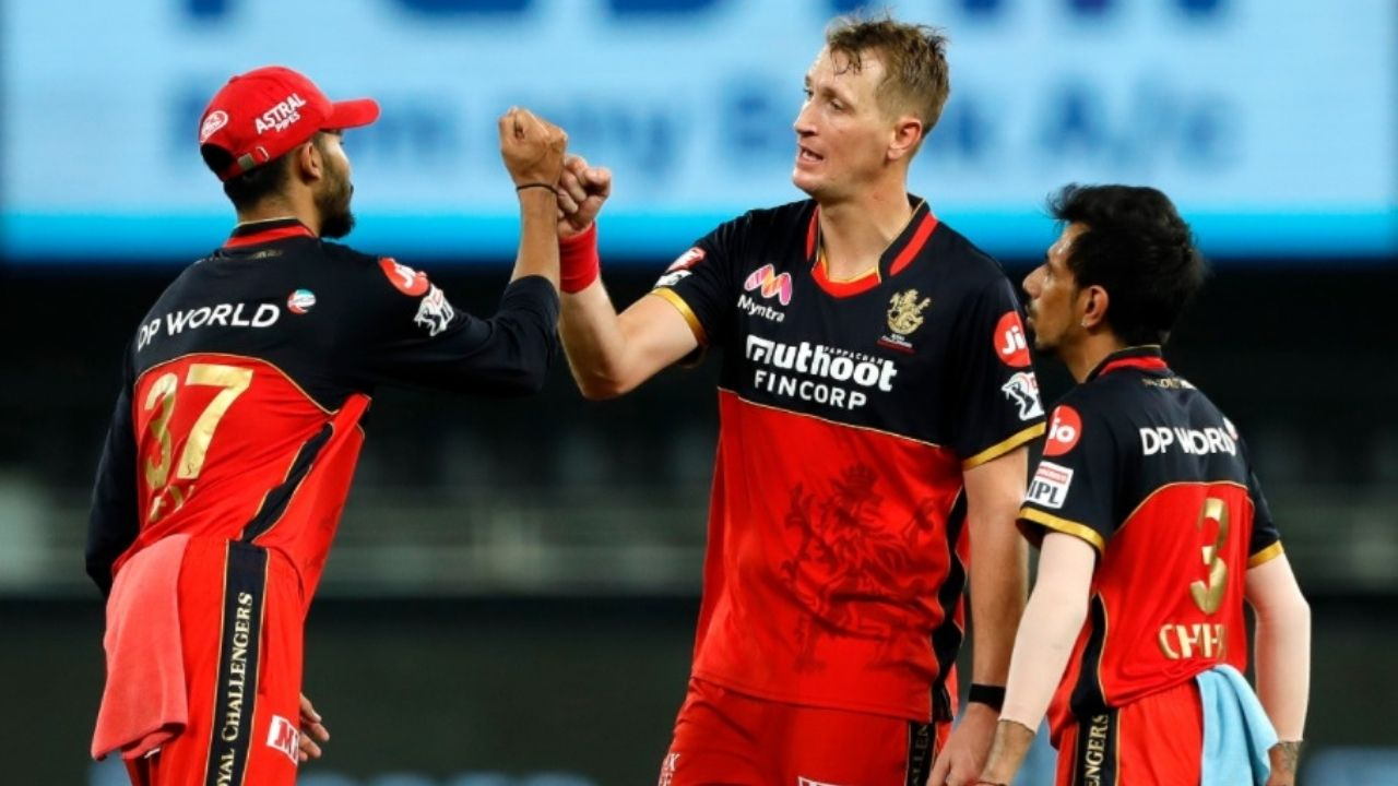 RCB vs KKR Man of the Match: Who was awarded Man of the Match in IPL 2020 Match 28?