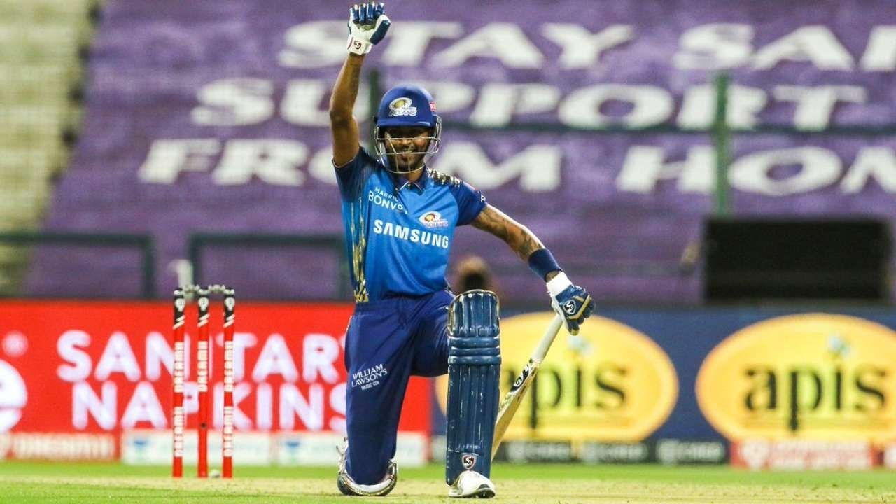 Praveen Dubey IPL 2020: Why is Hardik Pandya not playing today's IPL 2020 match vs Delhi Capitals?