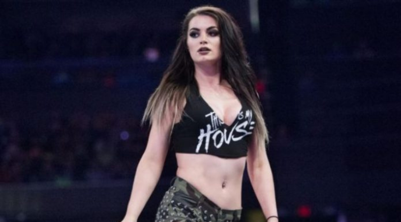 WWE Star Paige hints at Wrestler's Union on Twitter