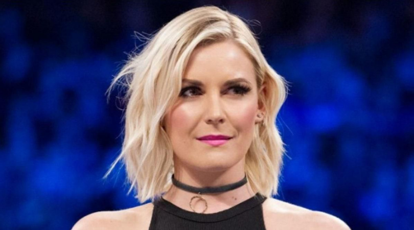 Renee Young set to appear on FOX's WWE SmackDown anniversary