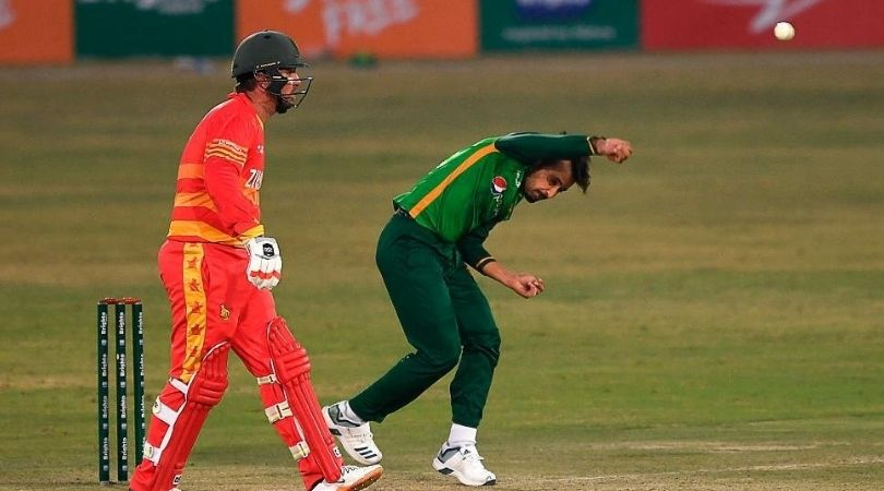 PAK vs ZIM Fantasy Prediction: Pakistan vs Zimbabwe 2nd ODI – 1 November (Rawalpindi). The home side would like to win this game and seal the series whereas the away time would like to level it.
