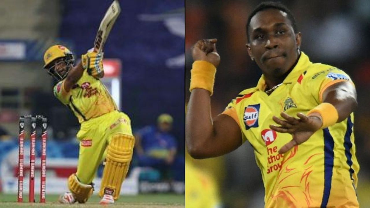 Will Ambati Rayudu and DJ Bravo play in CSK vs SRH IPL 2020 match?
