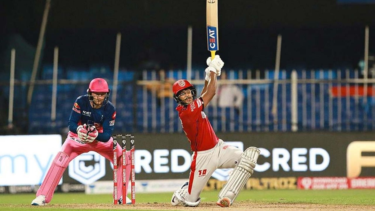 Sharjah Cricket Stadium Ground Dimension: What is the boundary size at Sharjah for IPL 2020?