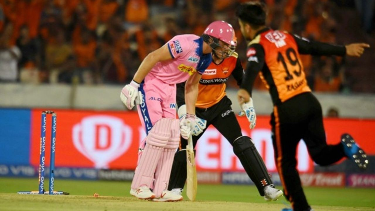 SRH vs RR Head to Head Records   Sunrisers Hyderabad vs Rajasthan Royals H2H Stats   IPL 2020 Match 26