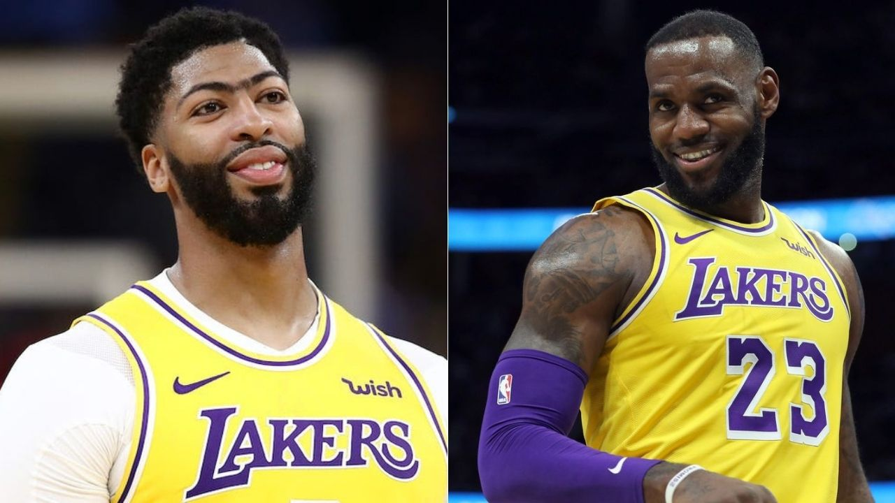 Jared Dudley explains how LeBron James and Lakers reacted to LA rivals' upset