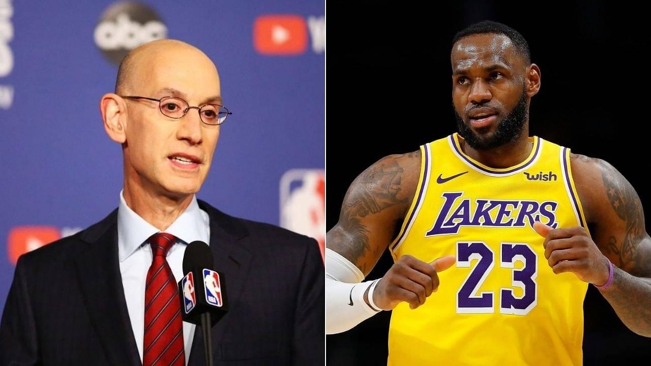 When will the next NBA season start