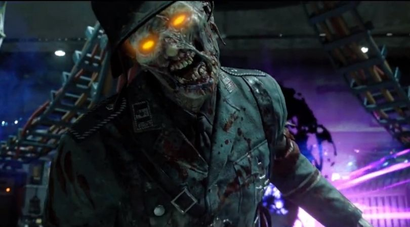 Call of Duty: Cold War Zombies - Trailer and Gameplay revealed