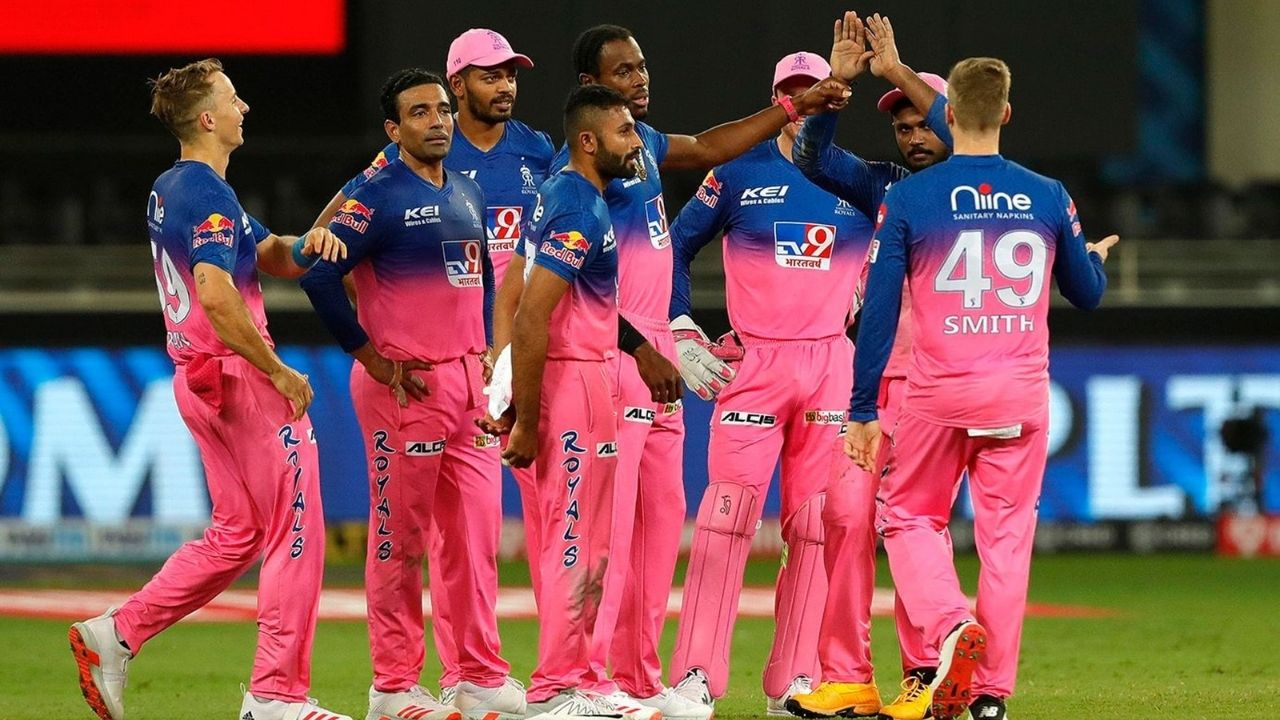 IPL 2020 MI vs RR: Why are Jaydev Unadkat and Robin Uthappa not playing today's IPL 2020 match vs Mumbai Indians?