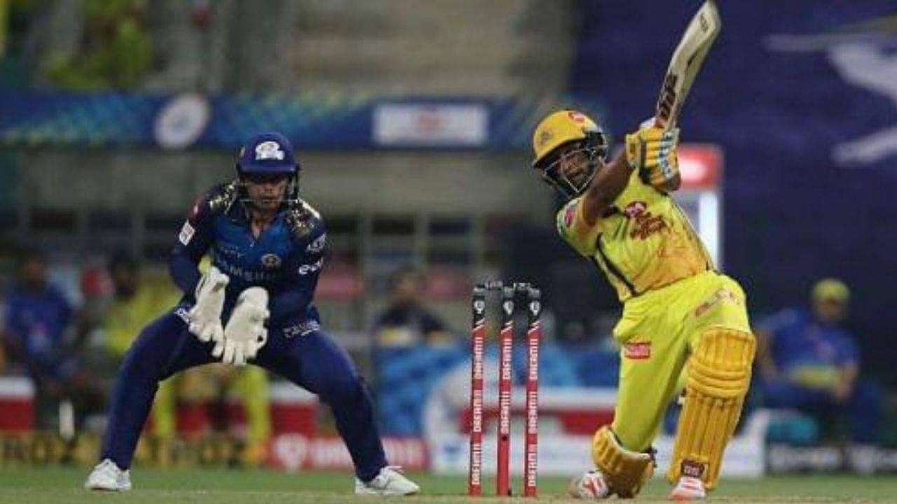 Who won the toss today IPL 2020: Are Ambati Rayudu and DJ Bravo playing today's match vs SRH?