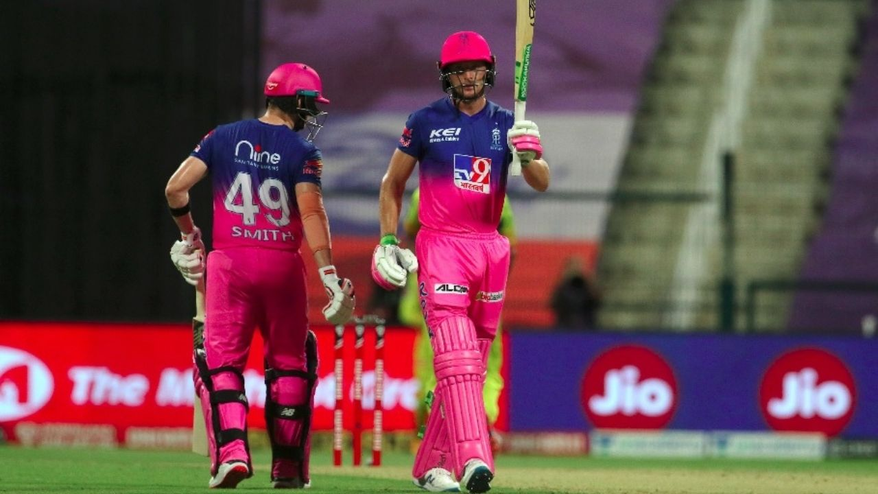 CSK vs RR Man of the Match: Who was awarded Man of the Match in IPL 2020 Match 37?
