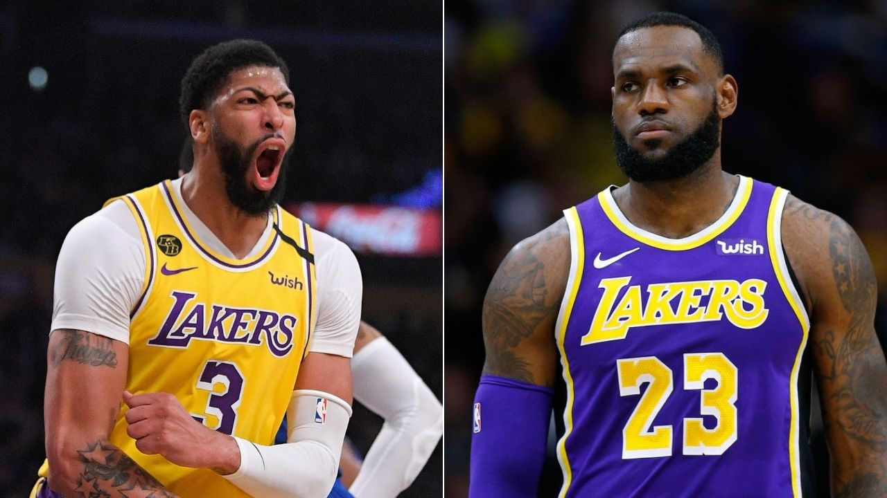 Lakers will win one more for sure': LeBron James