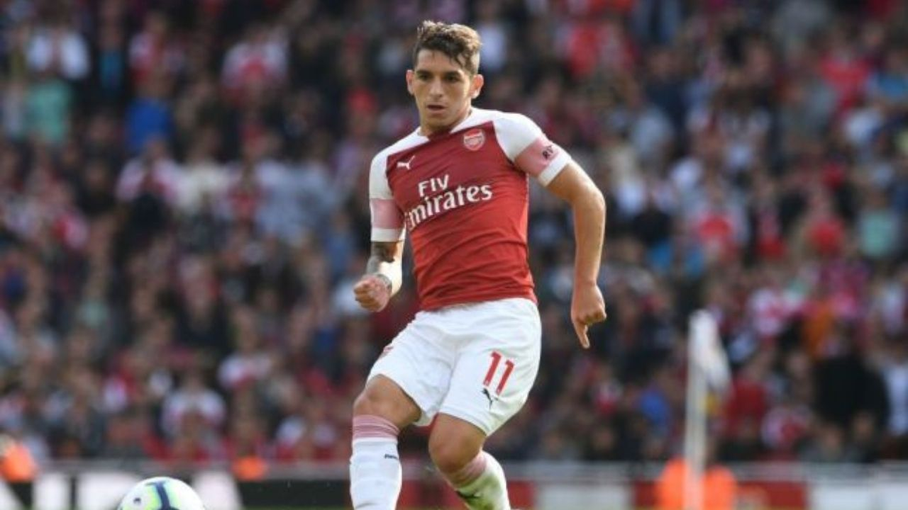 Arsenal eager to sell Lucas Torreira and Sead Kolasinac