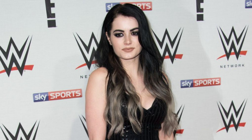 """""""Twitch is MY place what I built with my wonderful fans"""" – Paige on WWE taking over Twitch accounts"""