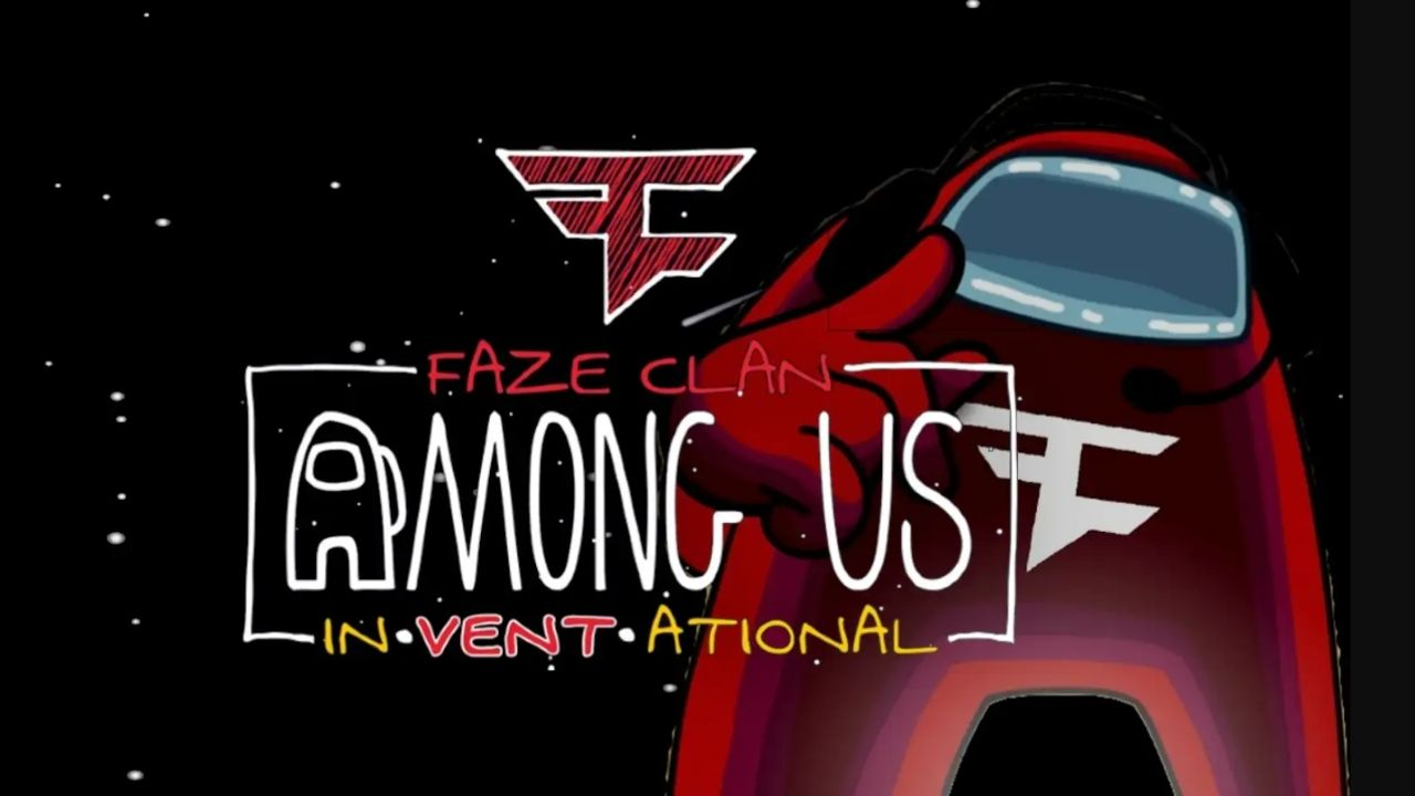Faze Among Us Tournament: Why did Toast, Pokimane, Corpse & co not play?