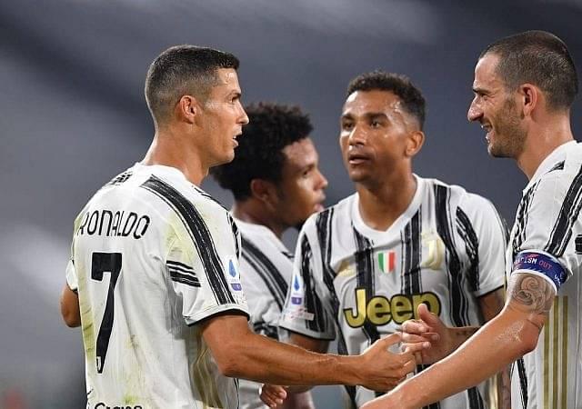 JUV Vs BAR Fantasy Team Prediction : Juventus Vs Barcelona Best Fantasy Team for Group G Champions League 2020-21