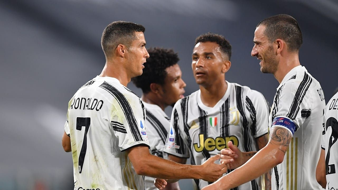 Juv Vs Bar Fantasy Team Prediction Juventus Vs Barcelona Best Fantasy Team For Group G Champions League 2020 21 The Sportsrush