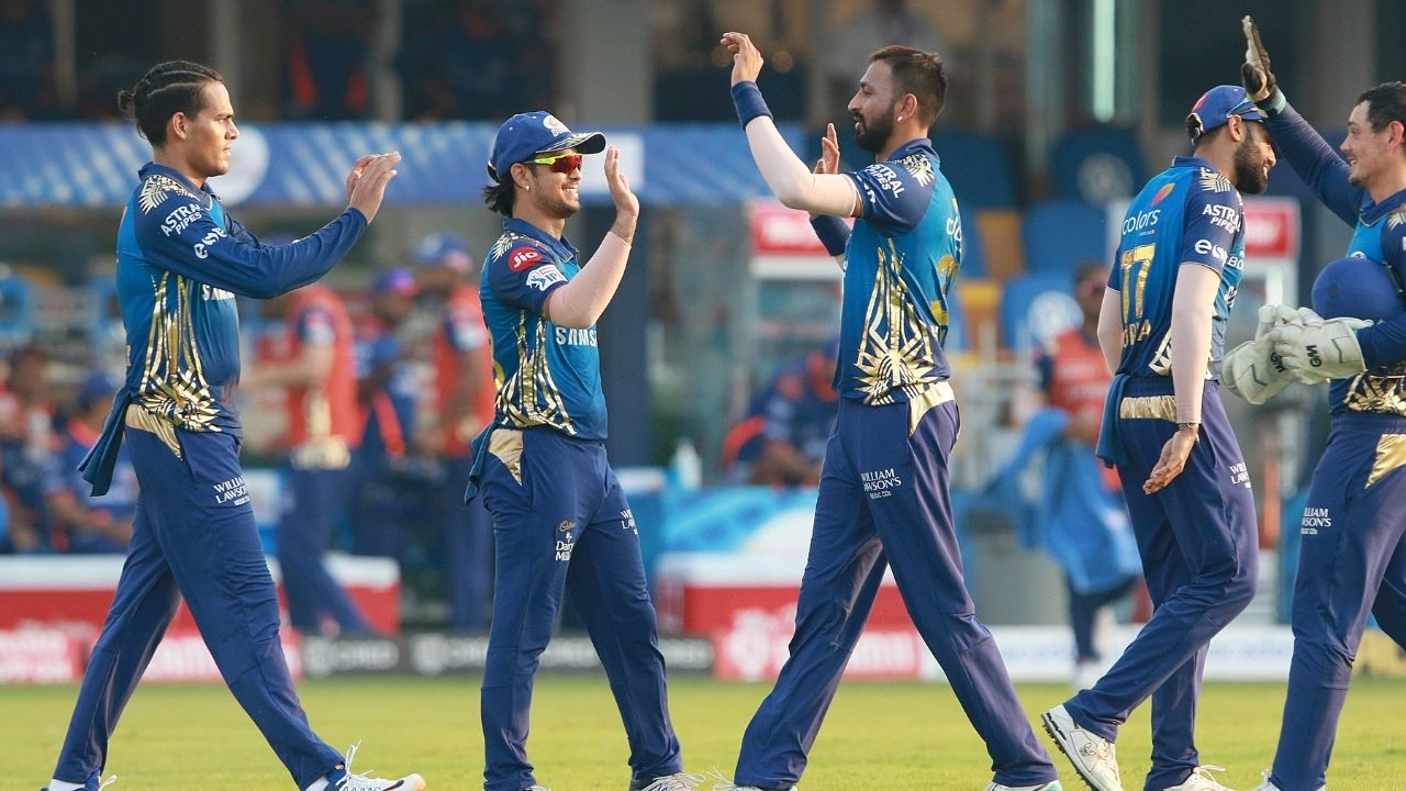 MI vs SRH Man of the Match: Who was awarded Man of the Match in IPL 2020 Match 17?