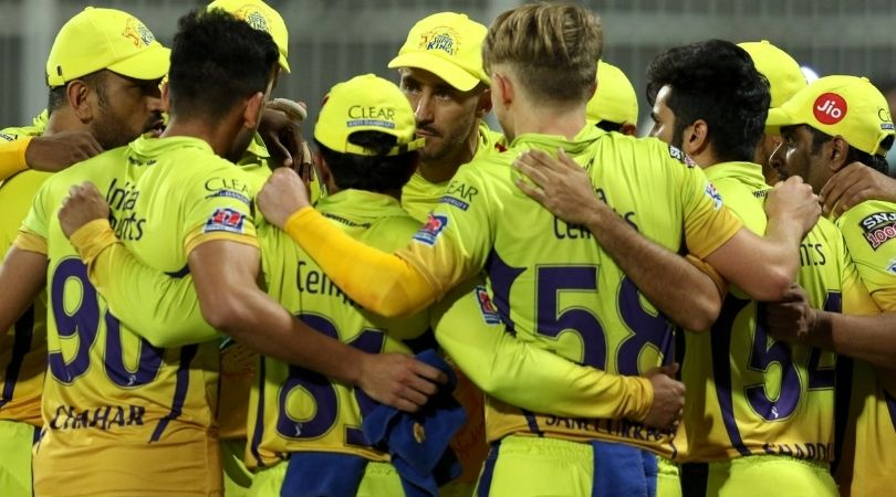 CSK vs RR Team Prediction : Chennai Super Kings vs Rajasthan Royals Best Fantasy Picks for IPL 2020 Match Today | The SportsRush