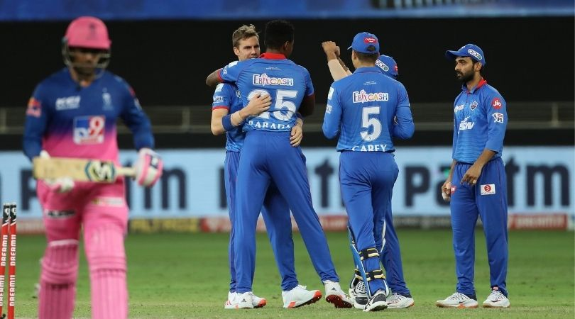DC vs CSK Fantasy Prediction: Delhi Capitals vs Chennai Super Kings – 17 October 2020 (Sharjah). Two teams with really different seasons till now are up against each other in this all-important game.