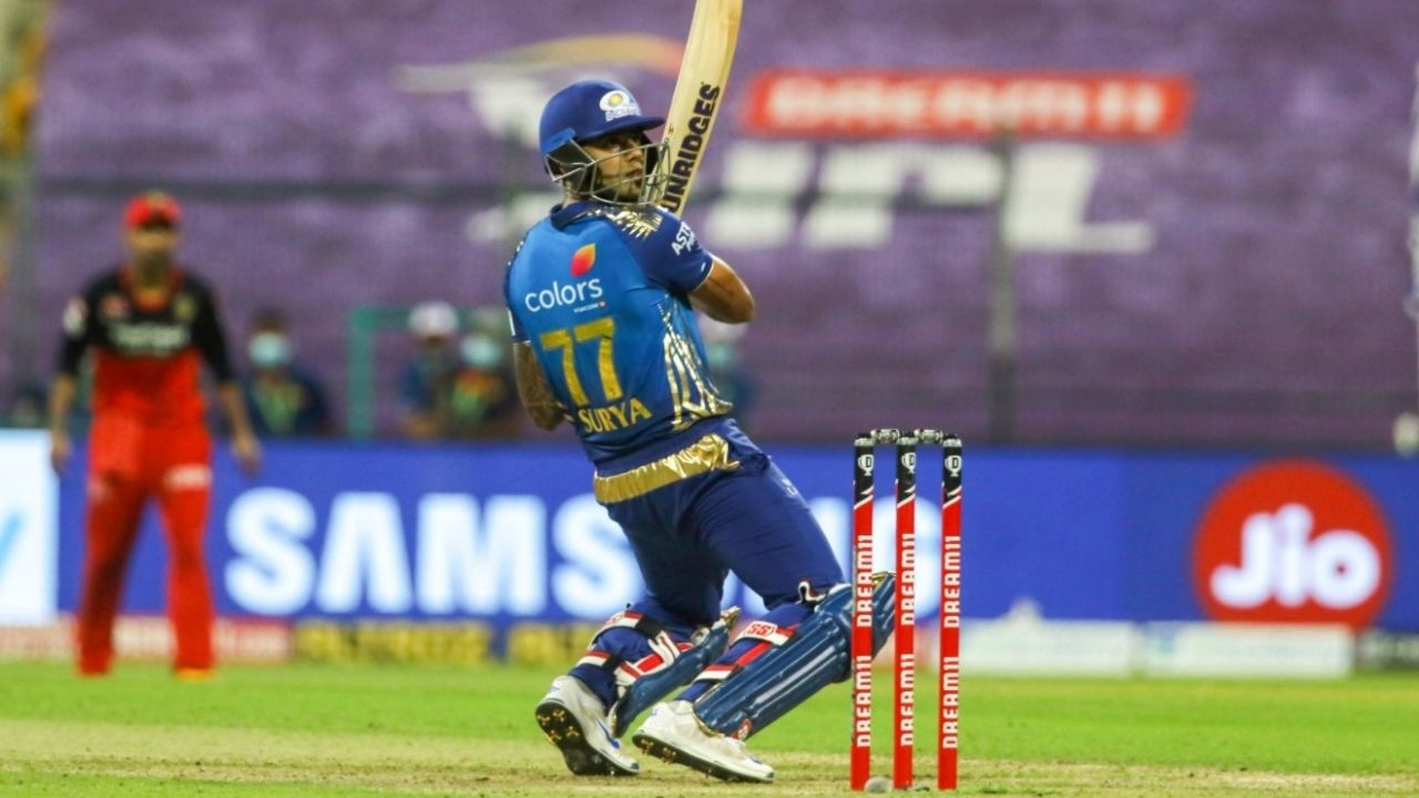 MI vs RCB Man of the Match today: Who was awarded Man of the Match in IPL 2020 Match 48?