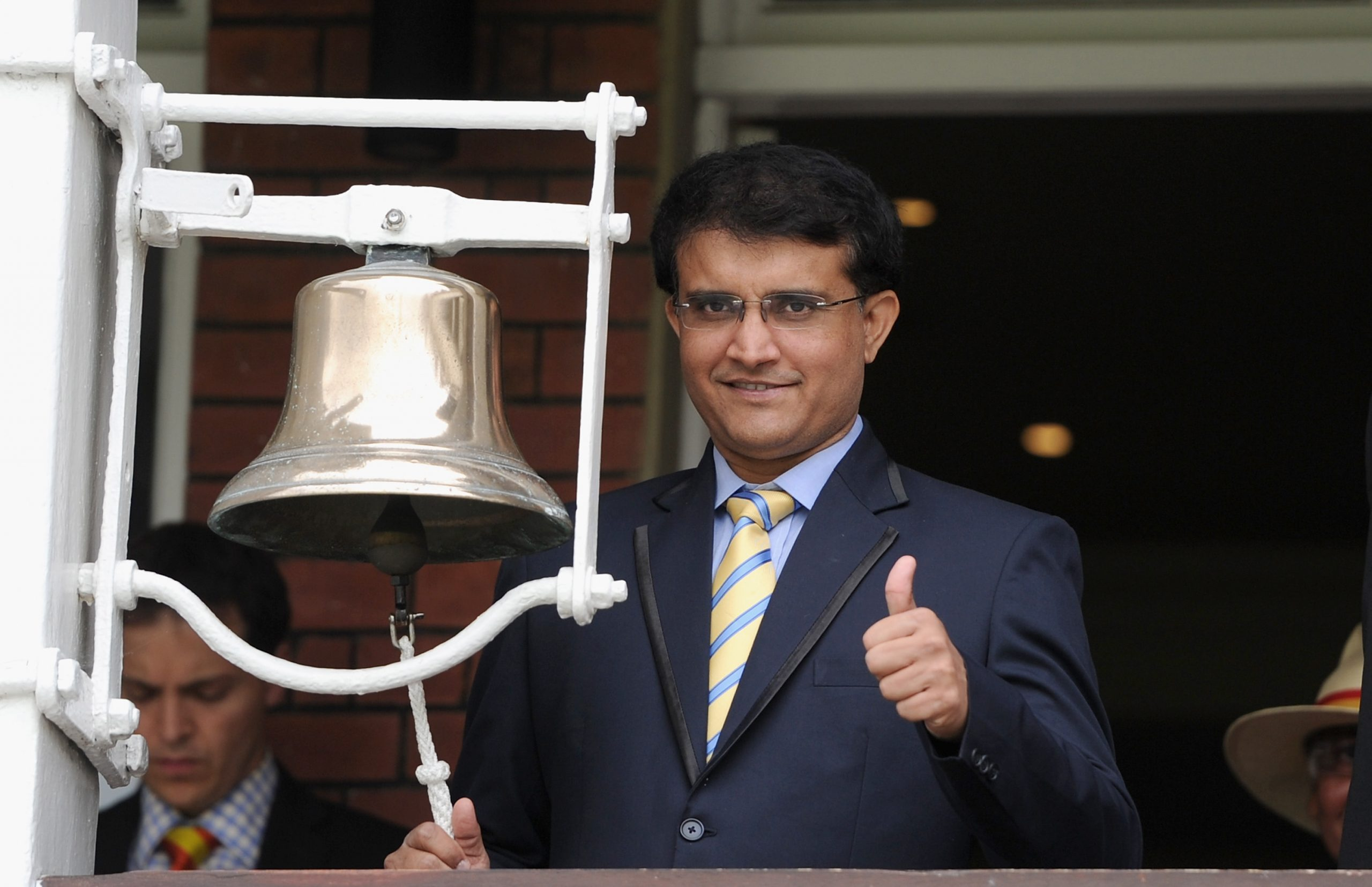 When will domestic cricket begin in India; Sourav Ganguly answers