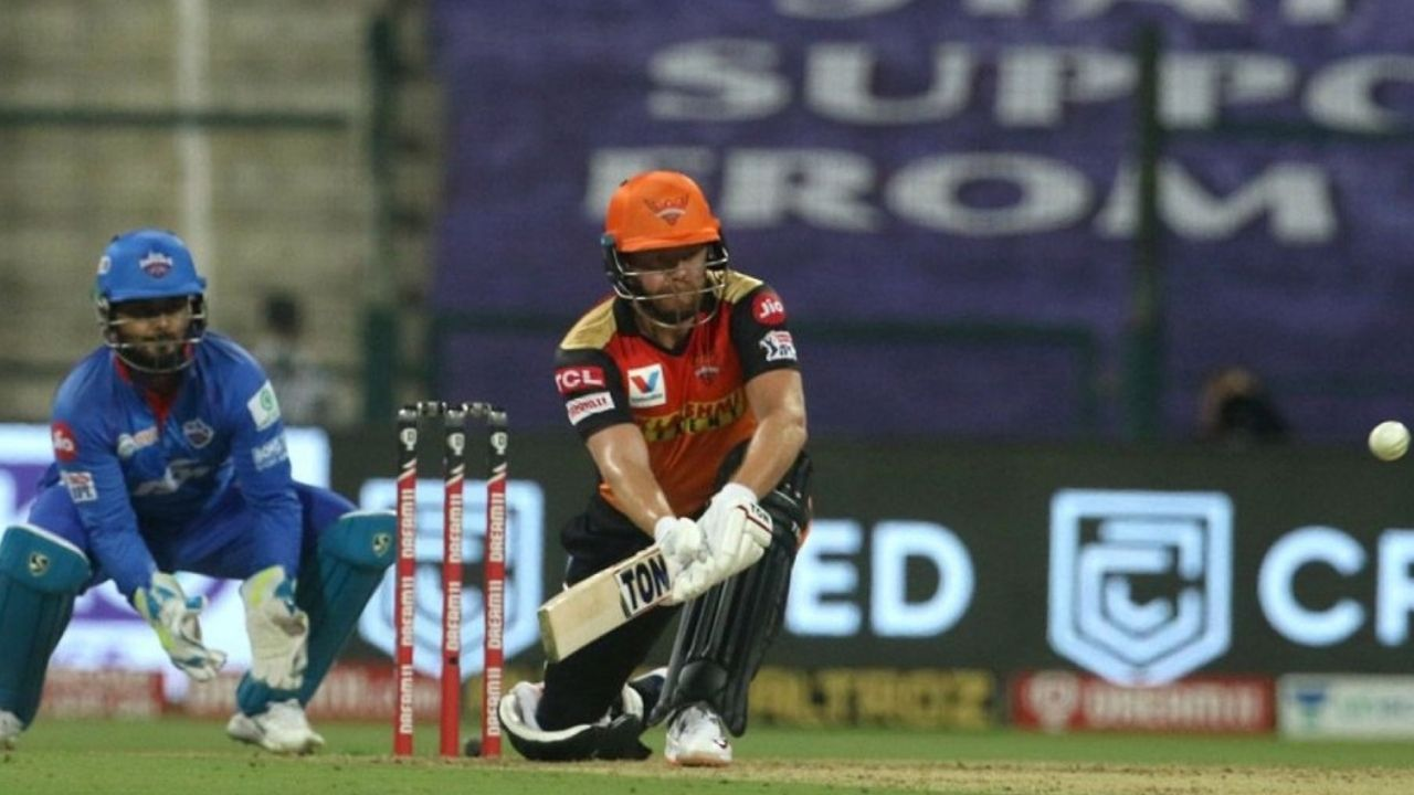 Why is Jonny Bairstow not playing today's IPL 2020 match vs Delhi Capitals?
