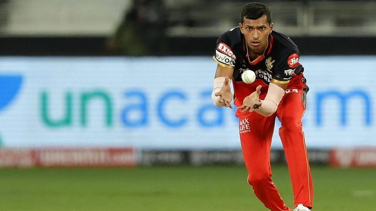 Navdeep Saini injury update: Will RCB pacer play in IPL 2020 match vs Mumbai Indians?