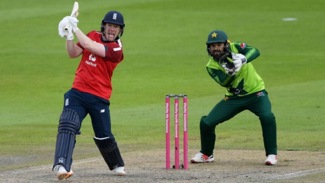 England tour of Pakistan 2021: England might play three T20Is in Pakistan in January 2021