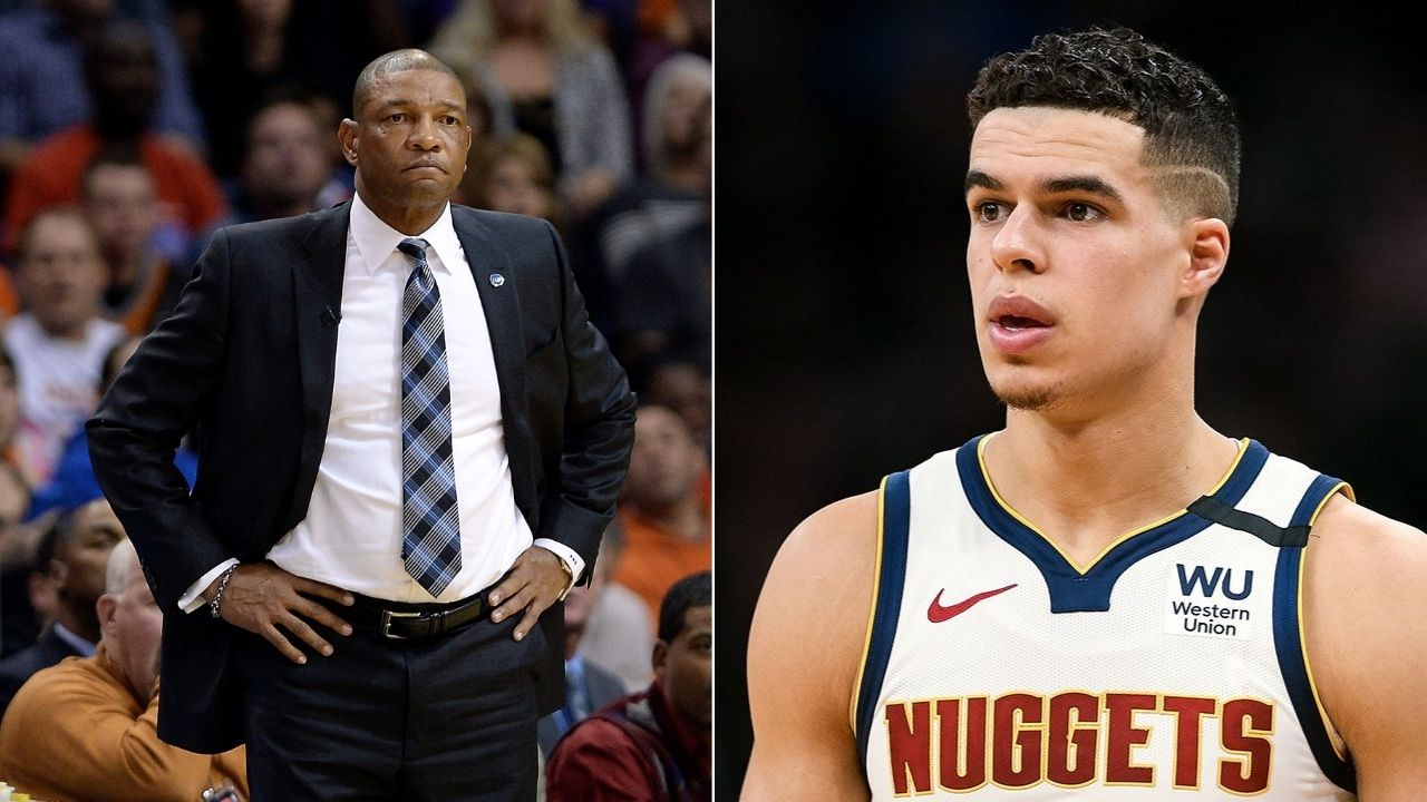 Doc Rivers fired because of Michael Porter Jr
