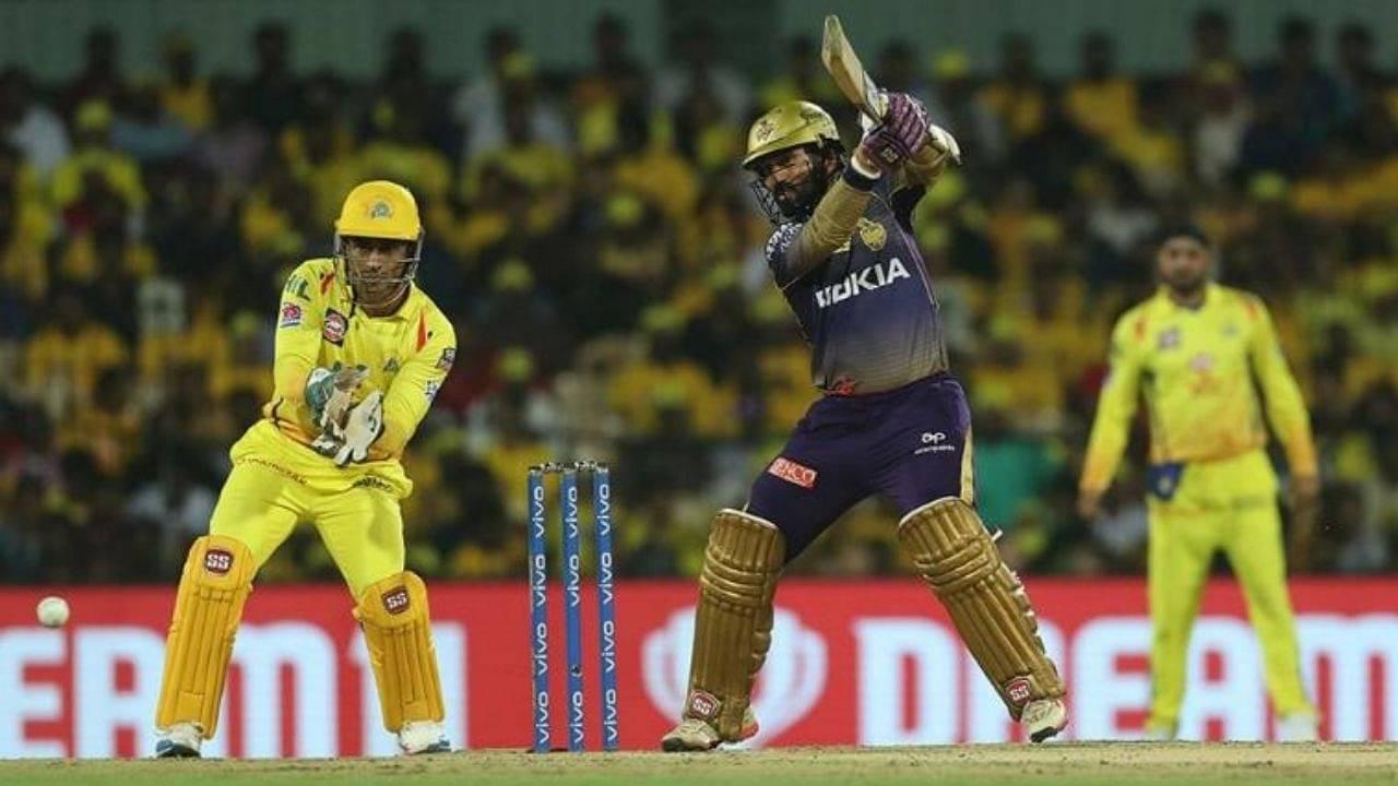 KKR vs CSK Head to Head Records   Kolkata Knight Riders vs Chennai Super Kings H2H Stats   IPL 2020 Match 21