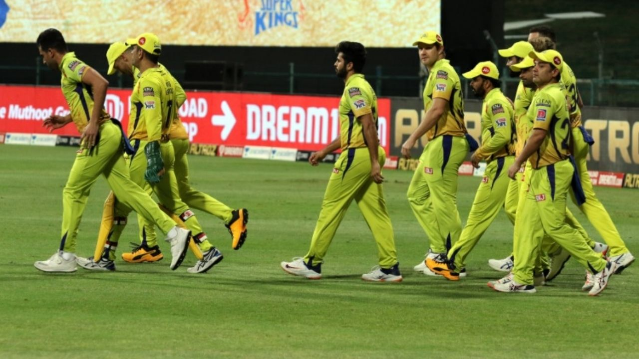 KKR vs CSK Man of the Match today: Who was awarded Man of the Match in IPL 2020 Match 49?