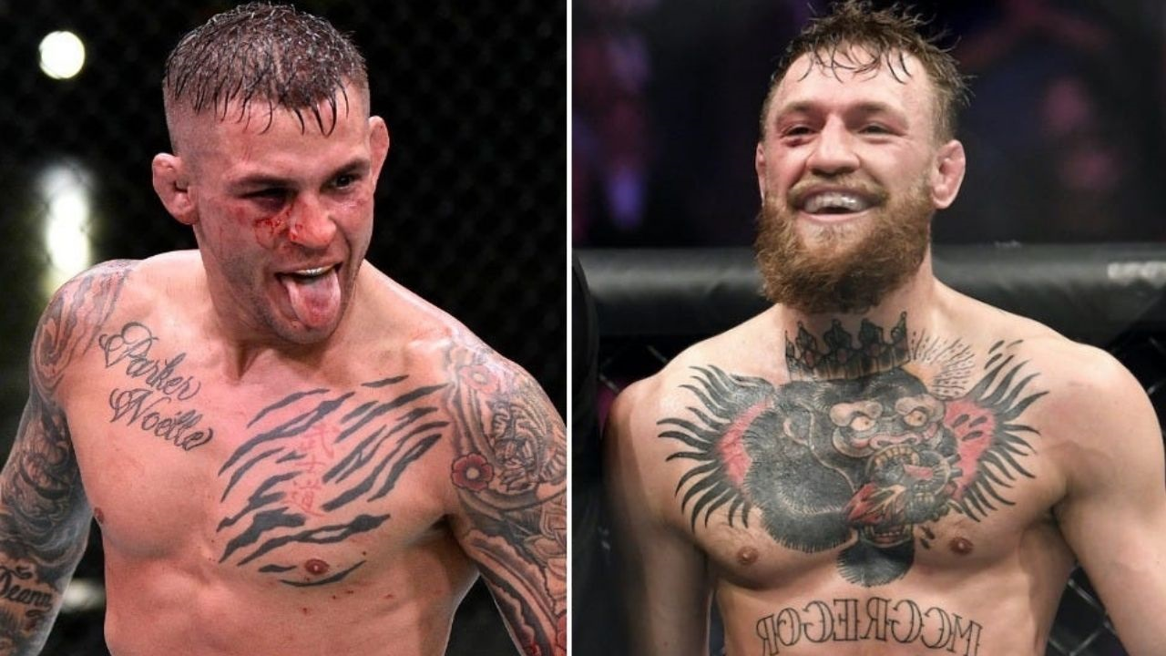 Conor McGregor Agrees To Fight Dustin Poirier; Puts Forth Condition