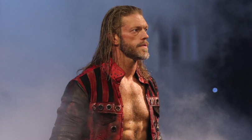 """""""I think everyone wants to see that one"""" – Edge on which WWE Superstar he would like to face"""
