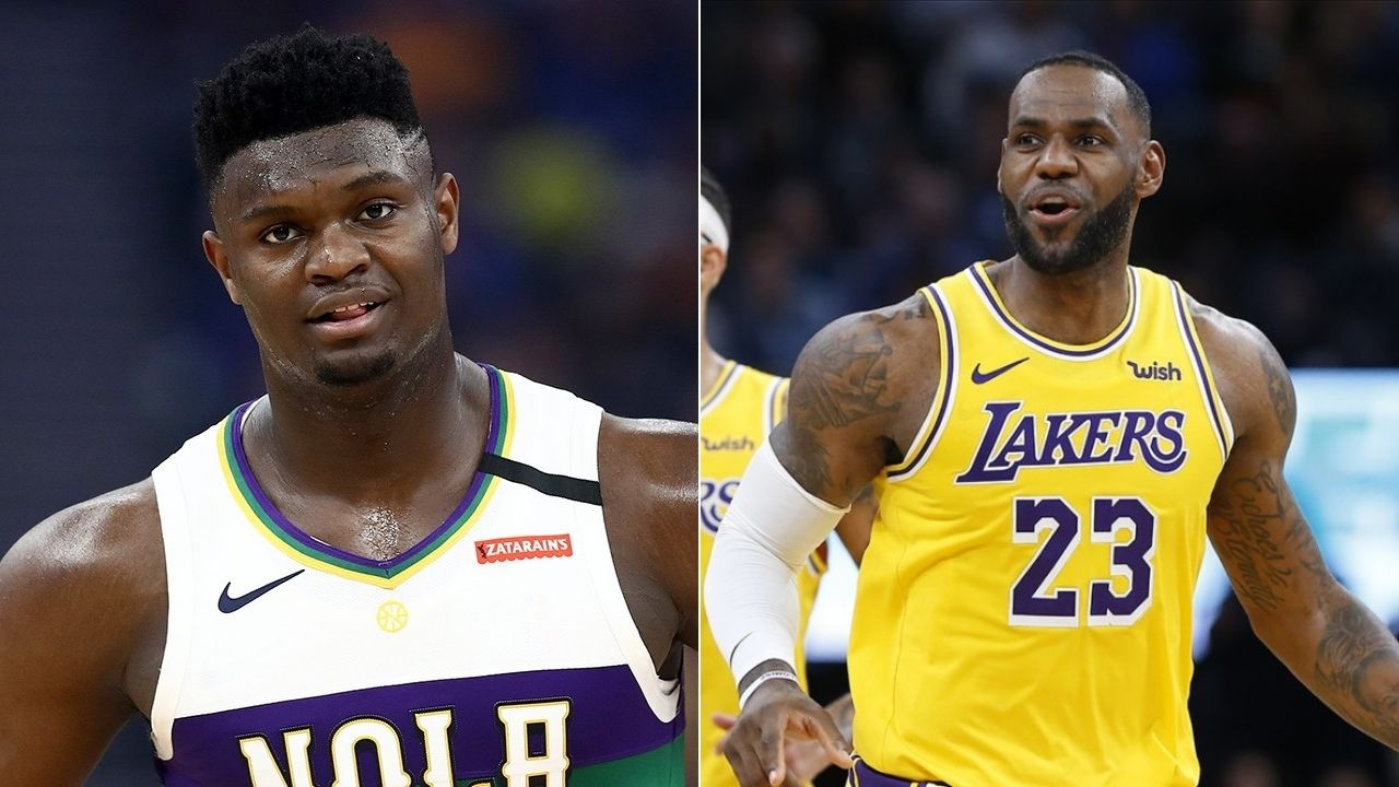 'Zion Williamson resembles LeBron James or Charles Barkley': Stan Van Gundy